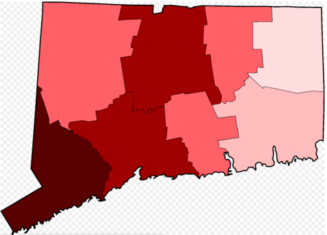 Connecticut state officials reported on March 23 that the number of confirmed coronavirus (COVID-19) cases in Westport has surpassed 70, which is one fifth of the state's confirmed cases, while Westport only represents 1% of the state's population.
