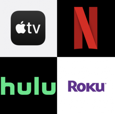 Due to our current state of quarantine, there is more time to watch TV shows and movies on platforms like Netflix, Hulu, Apple TV, and Roku.
