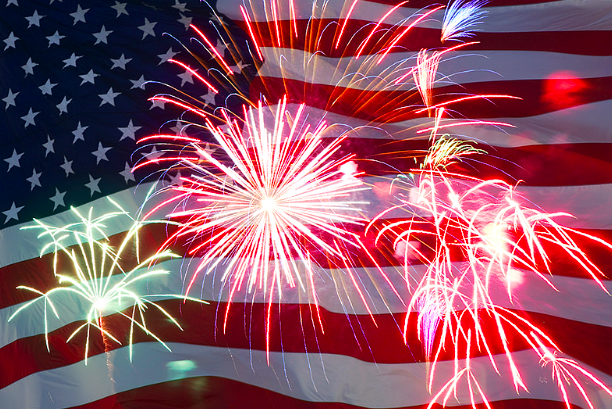The 2020 Fourth of July fireworks and Memorial Day Parade in Westport are canceled this year due to the coronavirus pandemic.