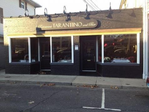 Westport businesses like Tarantino