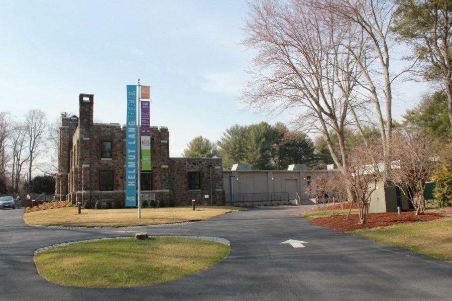 The Museum of Contemporary Art is located at 19 Newtown Turnpike, Westport, Connecticut.
