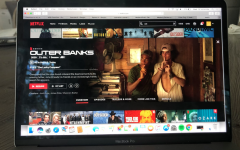 """The new release show """"Outer Banks"""" enhances a mysterious, adventurous teen drama show to allow viewers to binge watch during this time of being stuck inside."""