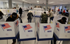Connecticut postpones primary elections due to COVID-19