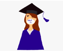 Having seniors graduate at their normal time brings up many health concerns and would require all of the families and faculty to wear masks.