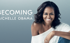 Michelle Obama documentary 'Becoming' premiered on Netflix on May 6, 2020, presenting connections with her bestseller memoir.