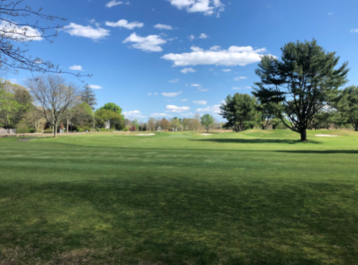 Longshore golf course opens with COVID-19 restrictions