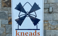 Kneads bakery, cafe and mill opened on Riverside Avenue in Saugatuck on September 5. It serves both breakfast and lunch while making 100 percent whole wheat organic flour milled in the store.