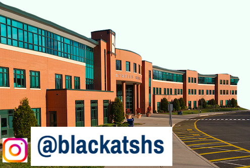 The Instagram page @blackatshs aims to build bridges within the Westport community amid nationwide racial discussions.