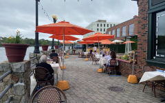 With the new Connecticut Phase Three plan in place, Arezzo restaurant-goers are now free to eat outside with no maximum capacity and inside up to 75% capacity.