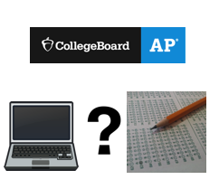 Changes to Advanced Placement test justifies College Board to charge full price