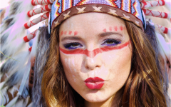 Cultural Appropriation is an issue for all ages and creates an uncomfortable situation for minorities when Halloween costumes that abuse stereotypes are worn in public settings.