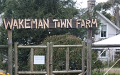 Wakeman Town Farm welcomes volunteers
