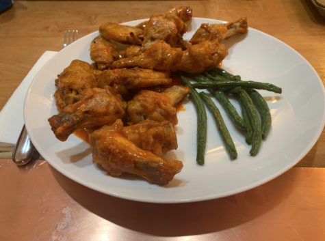 When you are craving chicken wings, but you aren't craving the high fat and calories, boiled and baked chicken wings are the perfect thing to make. It doesn't sacrifice any of the delicious taste either.