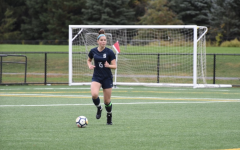 Gaby Gonzales '22 continues to practice her sport everyday, to allow for her best performance when attending Cornell University in the fall of 2022.
