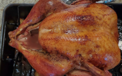 Look on the bright side of this pandemic with the perfect thanksgiving feast.