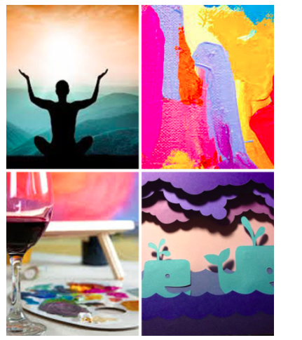 MoCA Westport provides Art and Wellness classes this Thanksgiving, allowing for an enriching experience for the Westport community, while still following COVID-19 protocols.