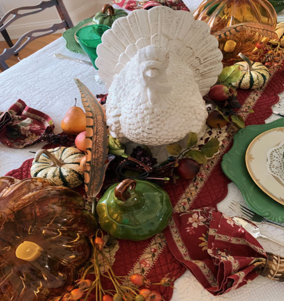 Thanksgiving+celebrations+will+differentiate+from+years+past+due+to+Covid-19+and+everyone%27s+desire+to+keep+their+families+safe.+%0A