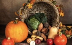 While many families celebrated thanksgiving differently than they normally do this year, many still stuck with their favorite fall side dishes for Thanksgiving dinner.