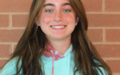Photo of Hannah Kail '22