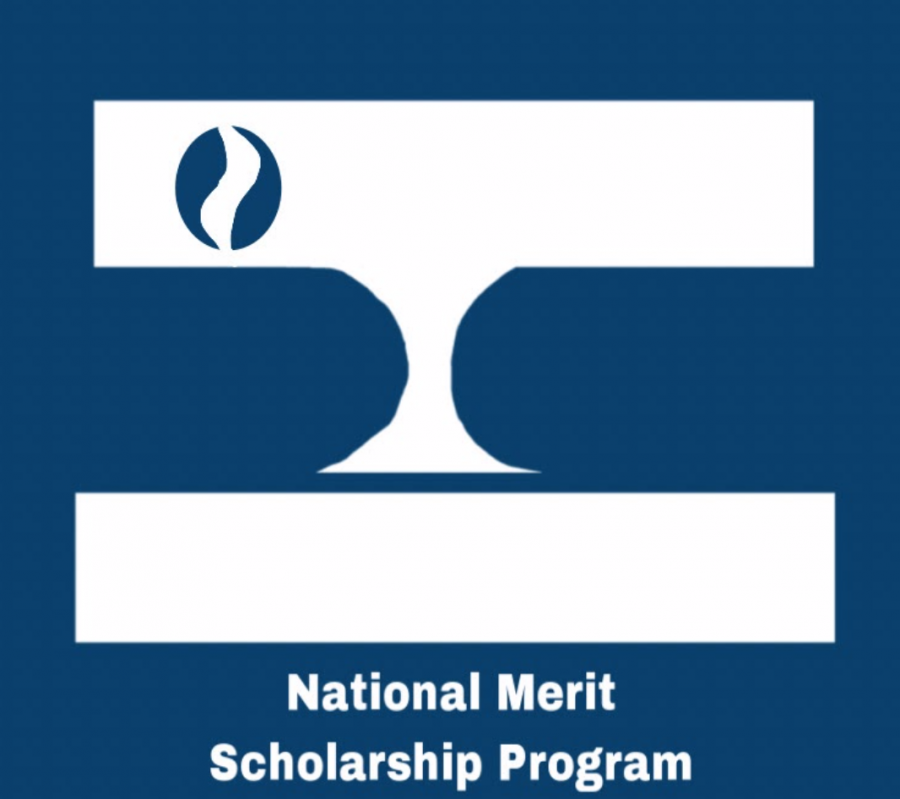 The National Merit Scholarship program is an academic competition where students with the highest PSAT/NMSQT scores can win a $2500 scholarship, a Corporate-sponsored Merit Scholarship award and or a College-sponsored Merit scholarship award. The program began in 1955 and is a not-for-profit organization.
