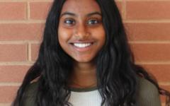 Photo of Lyah Muktavaram '22