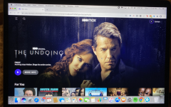 Many new shows and movies have been released through various online streaming services during the COVID-19 pandemic. With the closure of movie theatres, many have resorted to Netflix, Hulu, HBO and more in order to watch television.
