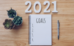 Everyone is hoping to begin 2021 with a fresh start, after the monstrosity of 2020. New year's resolutions are helping everyone begin to conquer their goals for the following months.