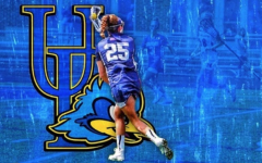 Mckenzie Didio is going to join the University of Delaware's Women's Lacrosse team in 2023. Before COVID-19 ended their season, the Blue Hens had a record of 2-3. In 2019, they had a record of 7-10.