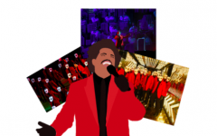 Pouring 7 million of his own money into the show, the Weeknd centered his performance around a character he had been creating during his new album release while solely emphasizing his songs and voice itself, gimmick-free.