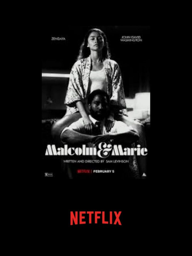New+Netflix+movie+%E2%80%9CMalcolm+and+Marie%E2%80%9D+stunned+their+audience+with+phenomenal+acting%2C+despite+a+repetitive+plot.+