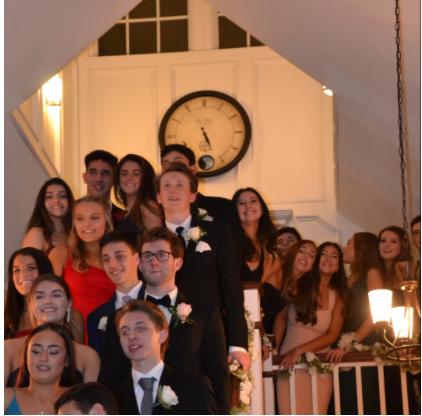 COVID-19 has affected seniors in many ways, including being stripped of events in the past such as prom and homecoming. With cases decreasing and vaccinations on the rise, it seems that graduation and prom could realistically happen.