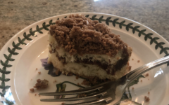 This cinnamon coffee cake recipe is perfect as a breakfast option, afternoon snack, or even an after dinner dessert and is an easy to make.