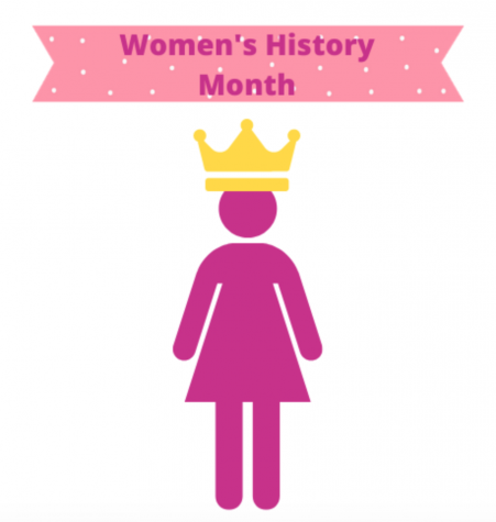 Women's History Month is an incredibly important holiday, and at Staples, it should be treated as such.