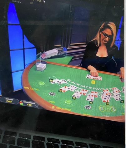 The Connecticut legislature is pushing to pass two bills, HB 6451 and SB 146, that would completely legalize online gambling. Connecticut must help protect problem gamblers by implementing a time-limit provision into these bills.