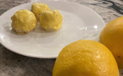 Lemon drop treats make perfect easter dessert for family and friends.