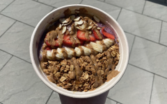 In the midst of a rise in health food cafés and interest in veganism, more people have begun to try to try açaí bowls, a dish with roots in Brazilian culture.