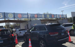 Prior to April 27, Connecticut residents scheduled vaccine appointments through the statewide COVID portal or a specific provider website, which would be confirmed before receiving their dose. Governor Ned Lamont's implementation of walk-in clinics is meant to combat the traffic seen below and ease the process of getting vaccinated.