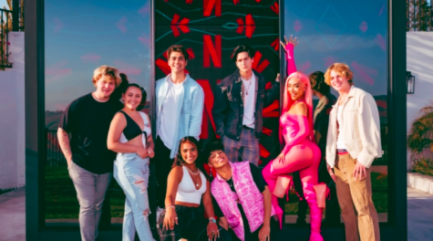 'Hype House' is a dangerous step into trash for Netflix