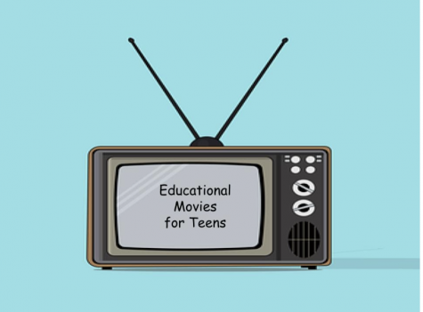 Many students feel as if they learn better through watching movies. Educational films are a great way to grasp student's attention and teach them about an issue.