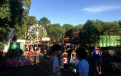 The Yankee Doodle Fair, usually an event that signals the end of school and the start of summer, will instead take place in September.
