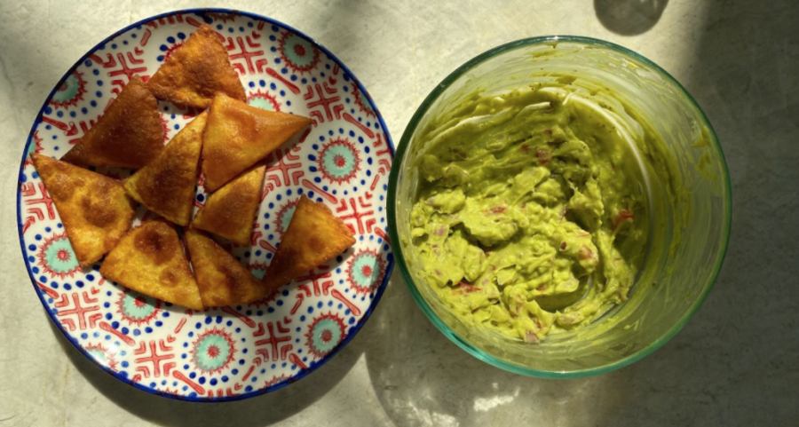 Following this simple recipe makes a delectable snack to enjoy this summer or anytime.