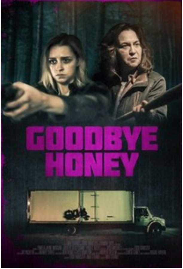 """Max Strand and Todd Rawiszer terrify the audience with darkness in their new thriller """"Goodbye Honey."""""""