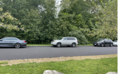 Wakeman field at Bedford Middle School is the designated parking area for juniors. There are not set parking spaces, making parking there not optimal.