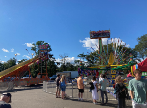 The Yankee Doodle Fair is one of the pillars of our community which brings us together and which we missed amidst COVID.