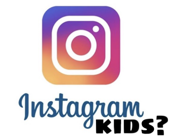 The popular app Instagram recently pressed pause on their mission to create a kid-friendly version of Instagram for users younger than 13.