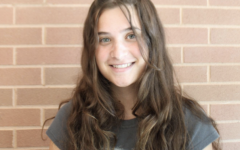 Photo of Lily Caplan '22