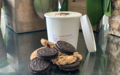 Stemming from a lifelong passion for cooking and baking, Jack Eigen '22 created his very own successful ice cream business.