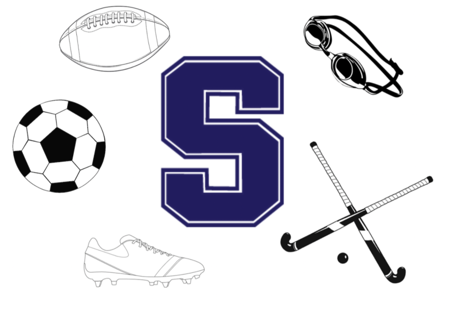 With the return to the six period-a-day schedule, student athletes struggle to maintain a rigorous academic schedule as well as their respective sports.