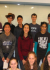Fourteen seniors named finalists in the 2019 National Merit Scholarship Program